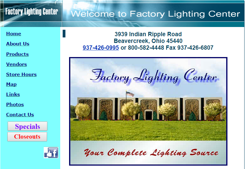 factorylightingcenter